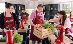Jamie Oliver's Food Foundation