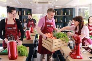 Jamie Oliver's Food Foundation