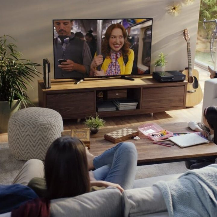 Family Friendly Netflix