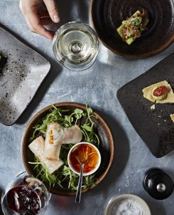 Review: Pomona's, Notting Hill