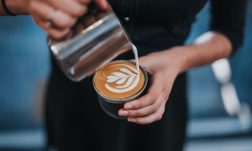 best coffee south London