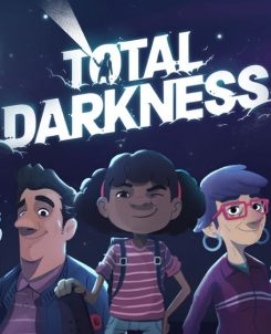 total darkness science museum