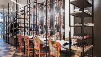 Young Ldn Salon review