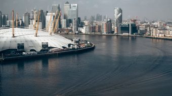 Things to do at The O2