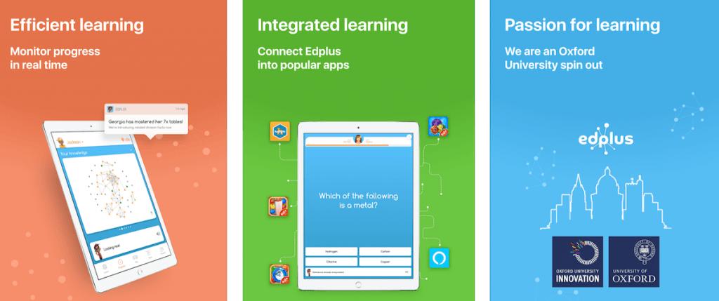 EdPlus app for Kids