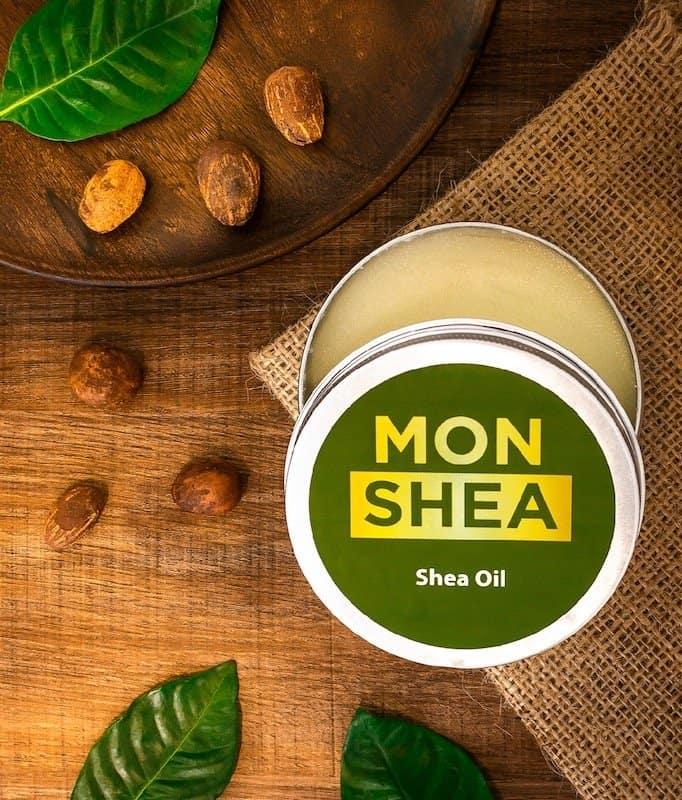 MONSHEA SHEA OIL