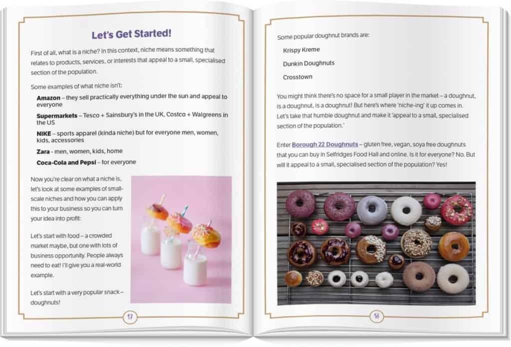 PassionToProfitBookSpread