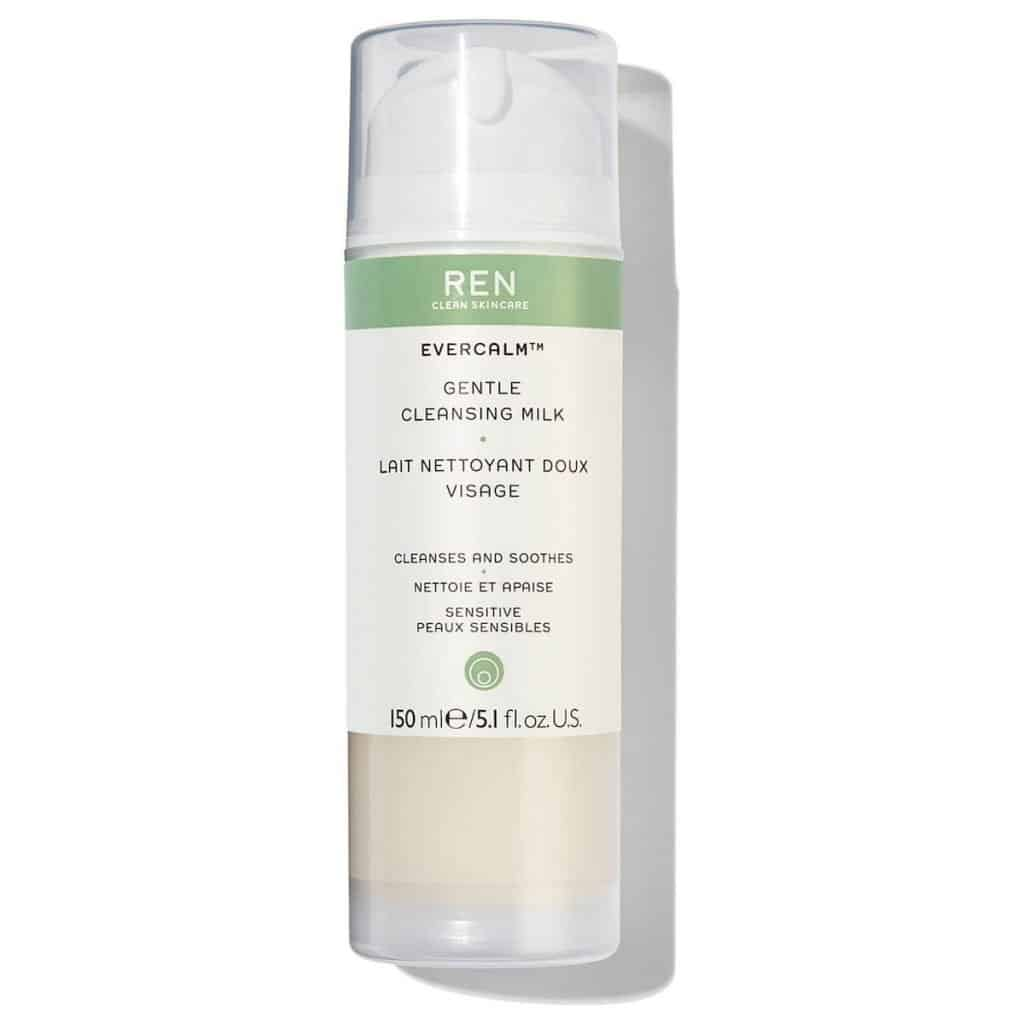 Ren-Evercalm-Gentle-Cleansing-Milk