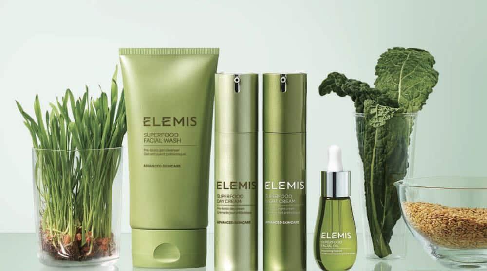 elemis superfood for teenage skin