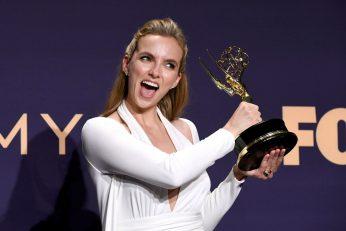 many of the scenes in Emmy-award winning Killing Eve were filmed in London