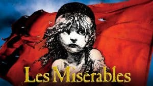 Buy tickets to Les miserables