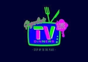 Gingerline TV Dinners