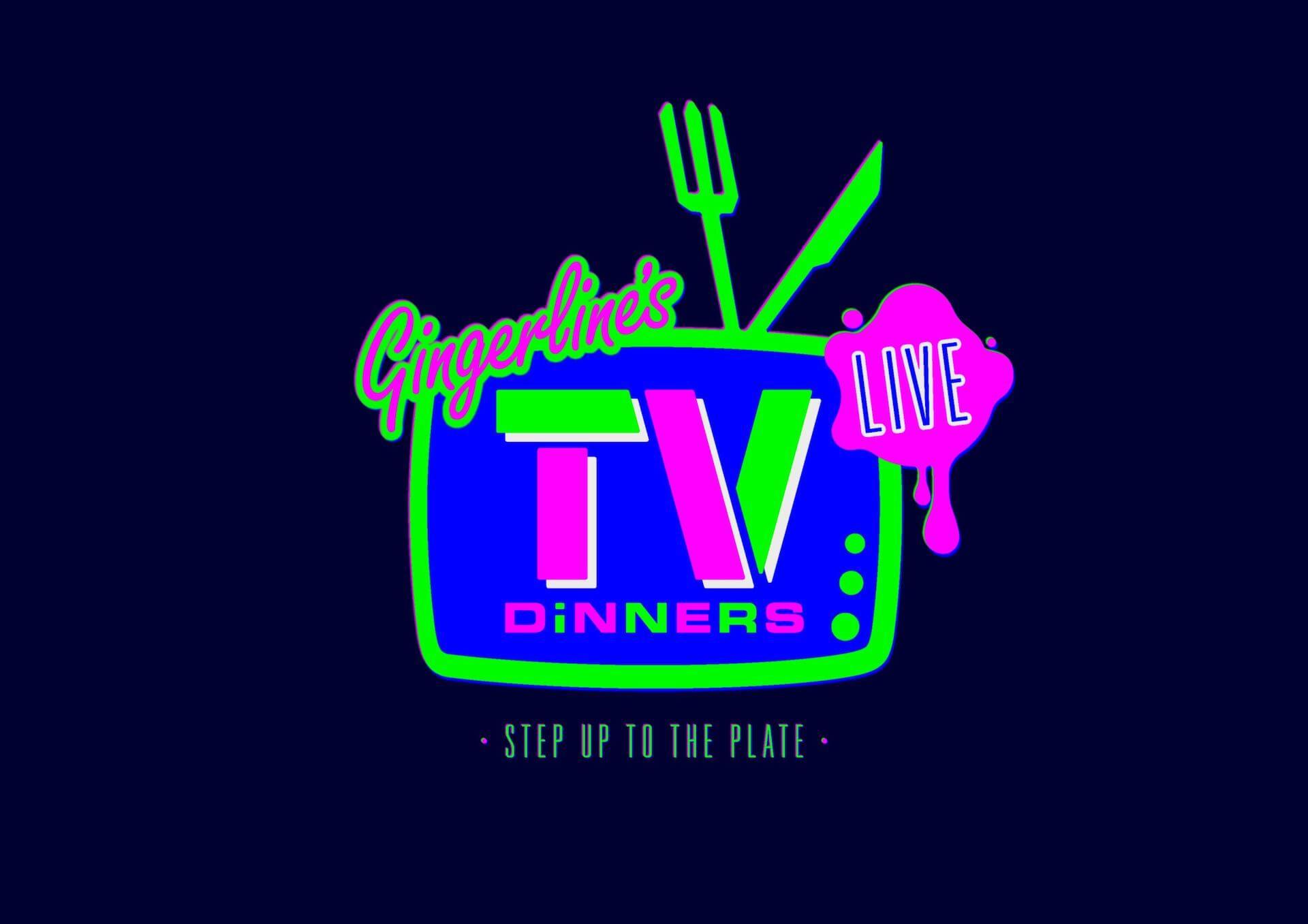Gingerline TV Dinners