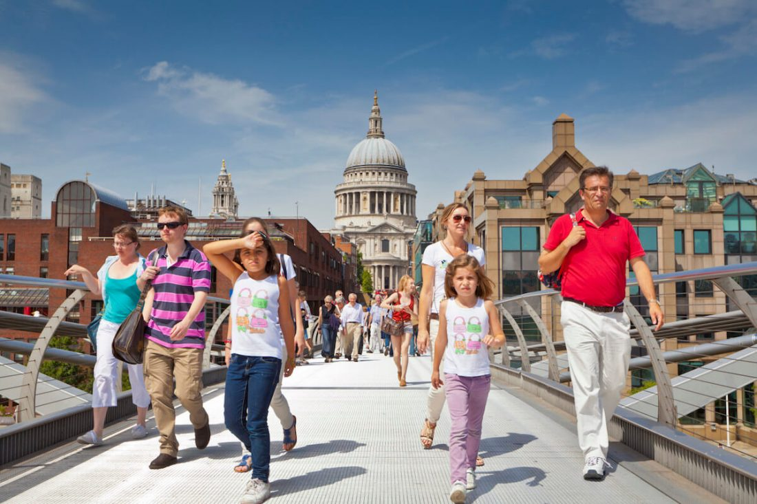 The Best Things To Do Over Half Term In London