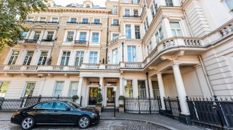 best family apartments london