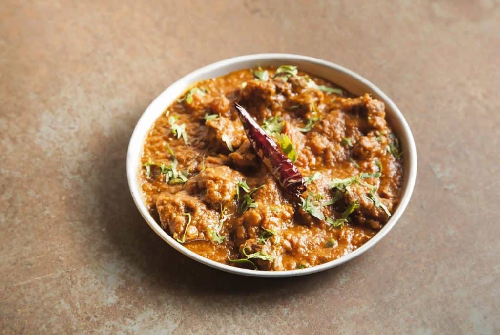 Motu Indian Kitchen - one of the best Indian restaurants in London