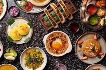 best Indian restaurants London