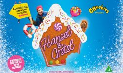 CBeebies Christmas Show Hansel & Gretel