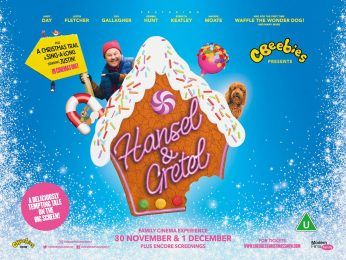 CBeebies Christmas Show Hansel & Gretel