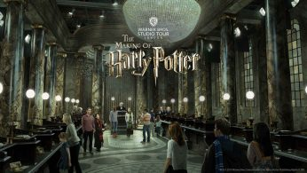 If you'd like to experience the magic of the Warner Brothers Harry Potter Studio tour in London, check our complete guide for everything you need to know.