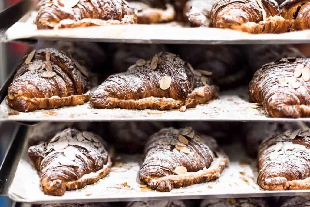 Little Bread Pedlar London best croissants