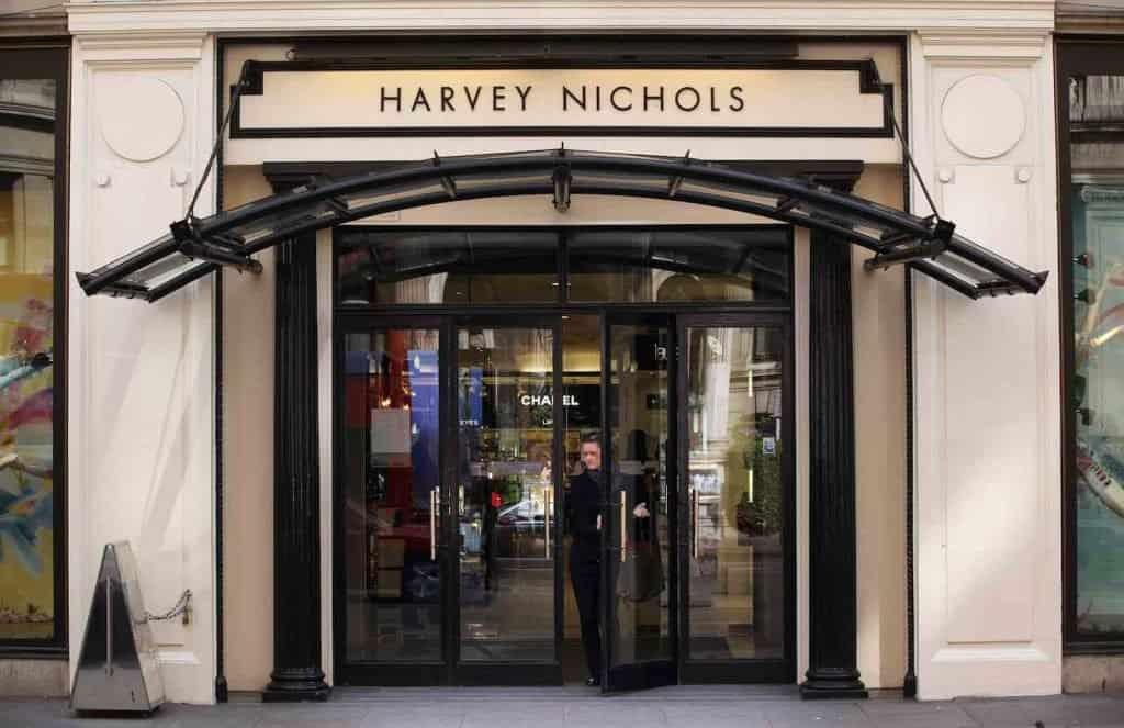 Harvey Nichols Black Friday
