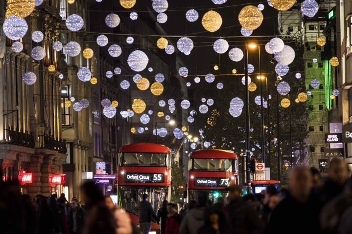 We've made a list of our favourite Christmas light displays for when it feels less like a holiday and more like a chore bringing out the Grinch in us.