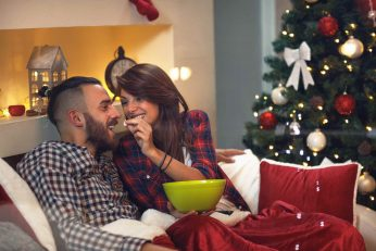 Netflix offers us the cheesy holiday movies that we know and love. Here are some of our favorite Netflix Christmas stories, and some new ones on the way!