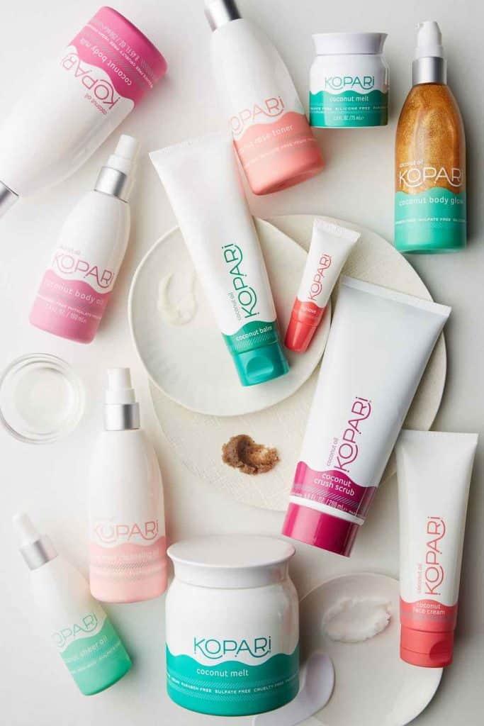 Kopari organic skincare