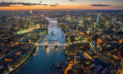 London's secret spots