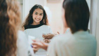 organic teen skincare