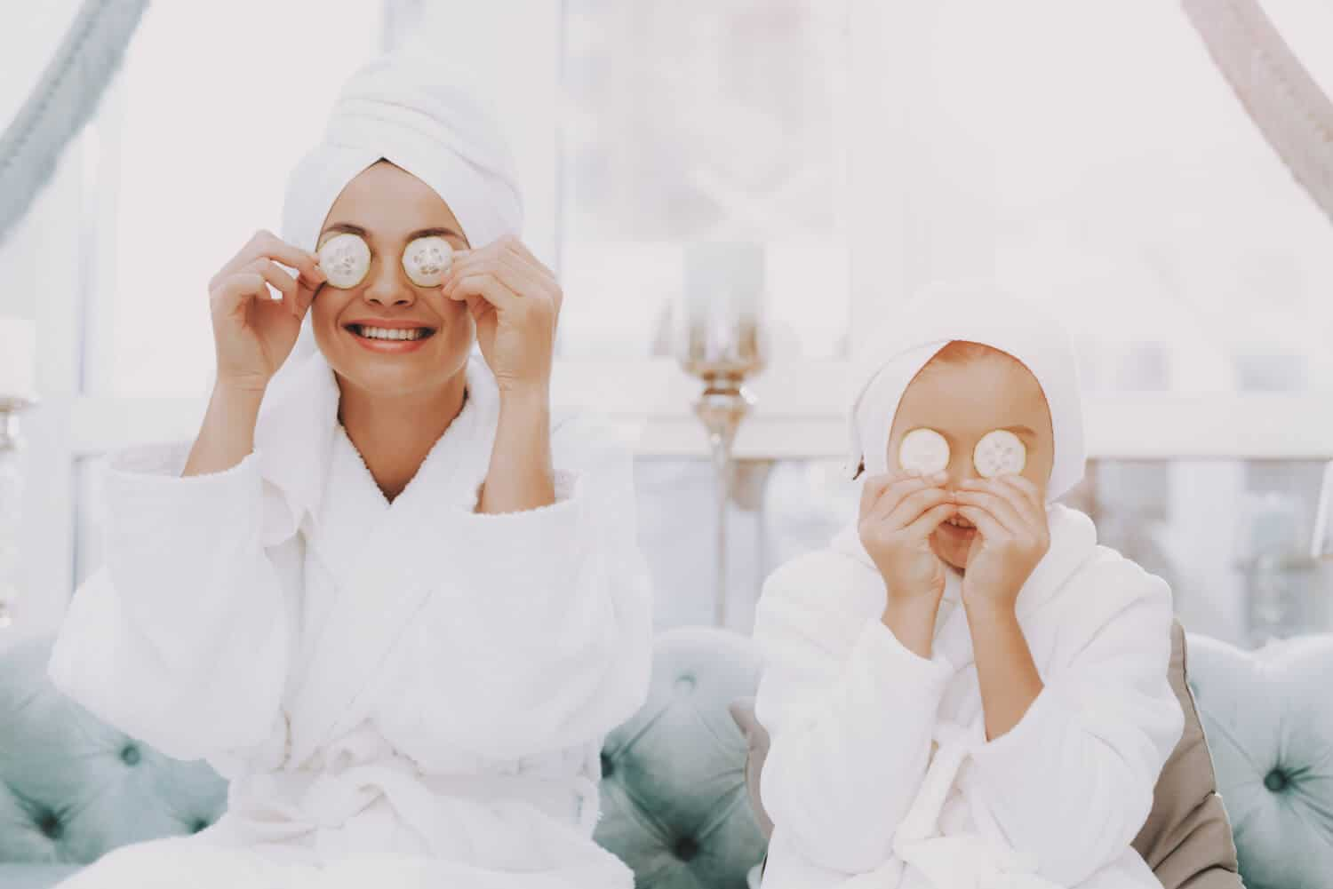 The 10 Best Kids Spas In London - THE LONDON MOTHER
