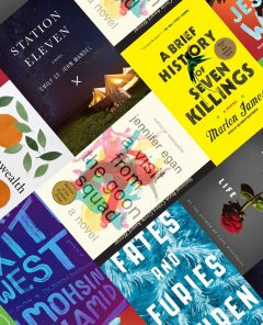 Some of the biggest books of the last decade have come from female authors. Here are five books from the past decade that have made their mark in history.