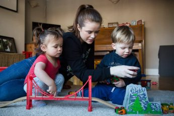 Koru Kids After School Nannies