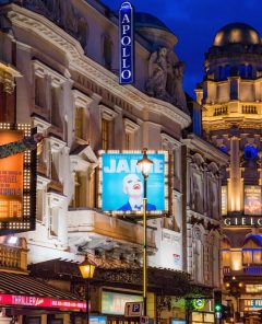 It's the holiday season, a time where everyone comes home to spend time with family. So this holiday, take your family to one of these london musicals.