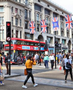 London's shopping scene is among the best in the world. We did the hard work of compiling a list of the best shops to take your teen on Oxford Street.