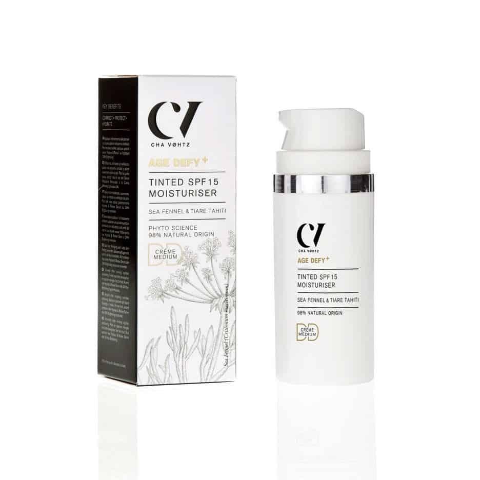 natural tinted moisturiser