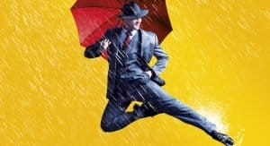 singin in the rain sadlers well theatre london