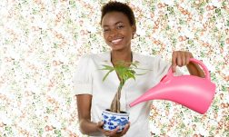 It's exceptionally hard to be a teen these days. We've tracked down ten of the sturdiest indoor plants for you to gift to your teen.