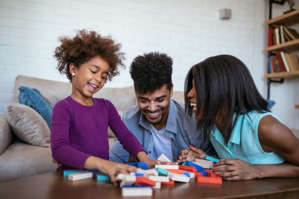 board games to play with kids