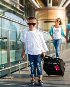 London itinerary with kids 1