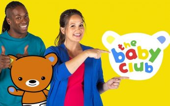 Play and Learn With Your Baby cbeebies