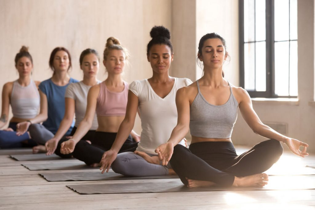 best-yoga-classes-London