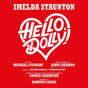hello dolly musical theatre