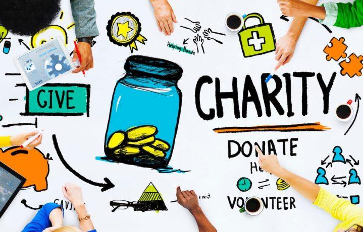 raising money for the PTA