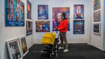win tickets to Affordable Art Fair battersea