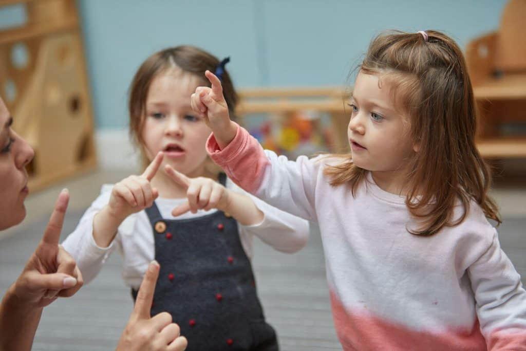 Swinbrook House Nursery School
