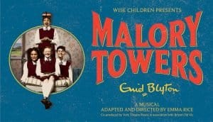 MaloryTowers theatre tickets