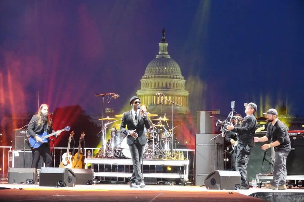 Aloe Blacc on America's Musical Journey