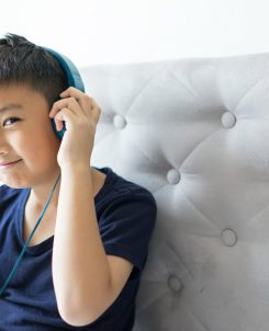 Spotify Playlists podcasts for kids